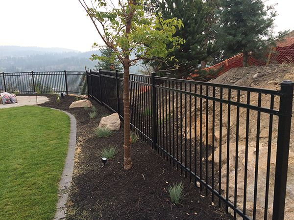 Have a Fence Installed