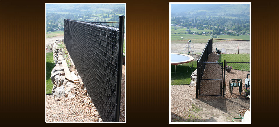 Chain Link Fencing Vernon