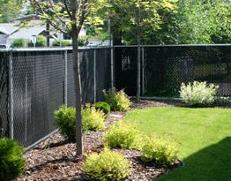 Residential Fences Vernon Okanagan