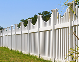 Vinyl Fence Vernon Okanagan